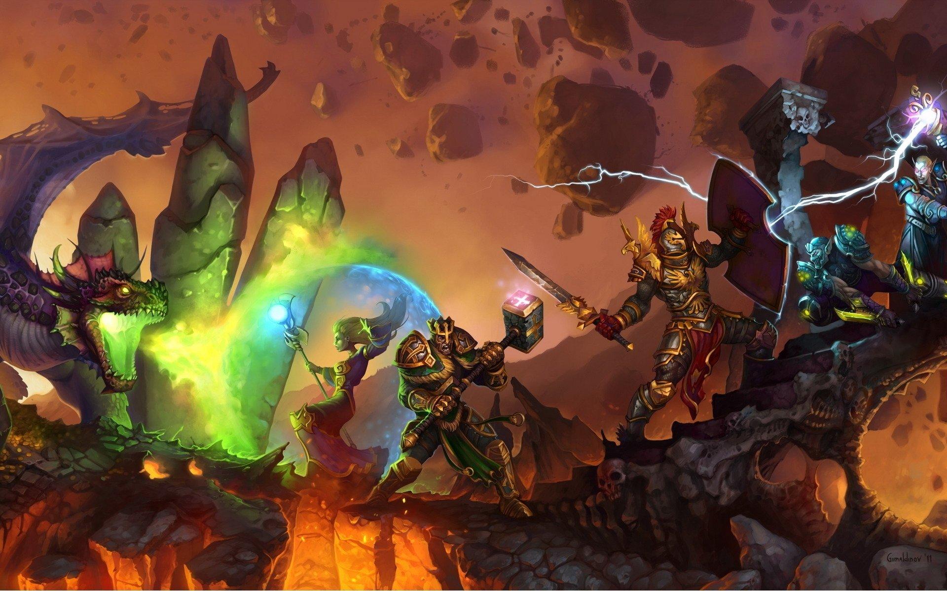 wizard battle wallpaper - photo #8
