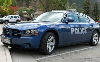Vehicles - Police Wallpapers and Backgrounds ID : 210390