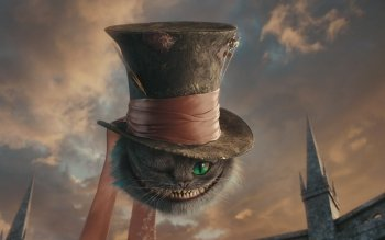 Fantasy - Alice In Wonderland Wallpapers and Backgrounds ID : 210692