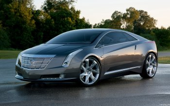 Vehicles - Cadillac  Wallpapers and Backgrounds ID : 210810