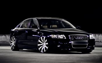 Vehicles - Audi Wallpapers and Backgrounds ID : 210842