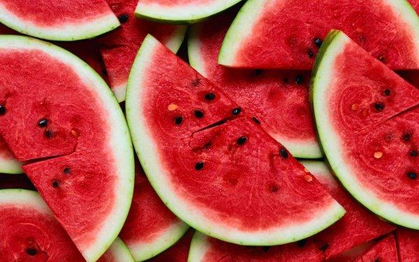 Food Watermelon Fruits Fruit HD Wallpaper | Background Image