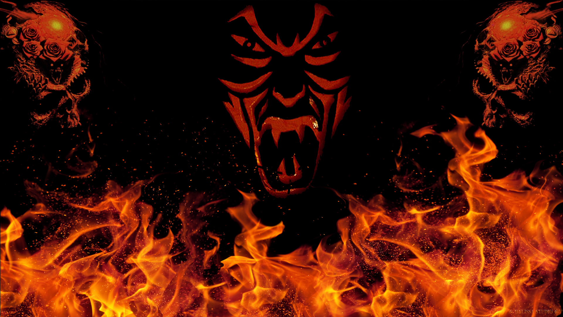 demon full hd wallpaper and background image 1920x1082