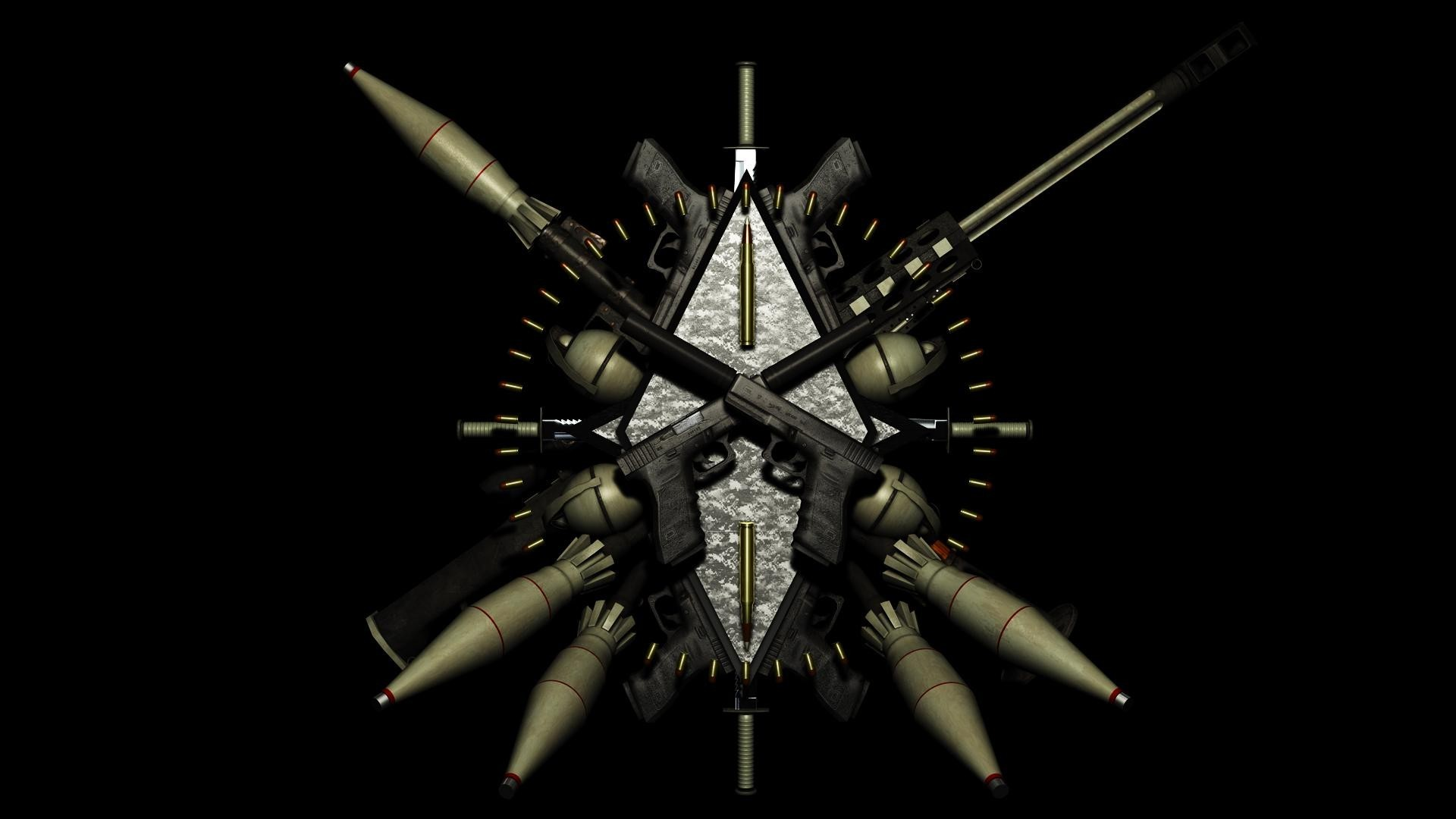 15 Weapon HD Wallpapers  Backgrounds Wallpaper Abyss