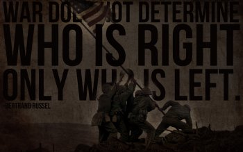 Military - Quote Wallpapers and Backgrounds ID : 211250