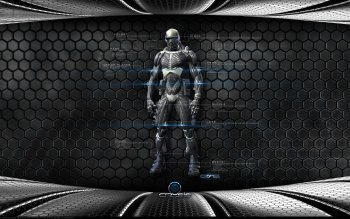 Video Game - Crysis Wallpapers and Backgrounds ID : 211440