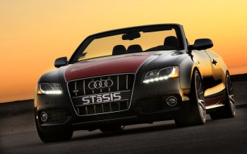 Vehicles - Audi Wallpapers and Backgrounds ID : 211760