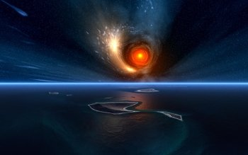 Sci Fi - Artistic Wallpapers and Backgrounds ID : 212012