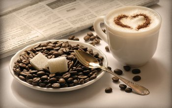 Alimento - Coffee Wallpapers and Backgrounds ID : 212272