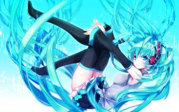 Anime - Vocaloid Wallpapers and Backgrounds ID : 212480