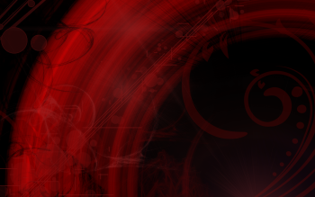 Abstract - Red Wallpapers and Backgrounds ID : 212502