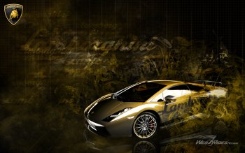 Vehicles - Lamborghini Wallpapers and Backgrounds ID : 212742