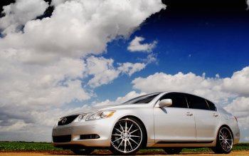 Vehicles - Lexus Wallpapers and Backgrounds ID : 212770