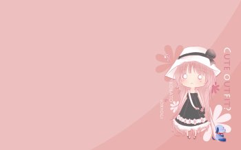 Anime - Kobato Wallpapers and Backgrounds ID : 213332