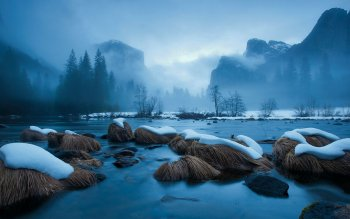 Aarde - Winter Wallpapers and Backgrounds ID : 214522