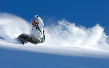 Sports - Snowboarding Wallpapers and Backgrounds ID : 215352