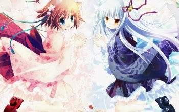 Anime - Pure Pure Wallpapers and Backgrounds ID : 215530