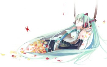 Anime - Vocaloid Wallpapers and Backgrounds ID : 215562