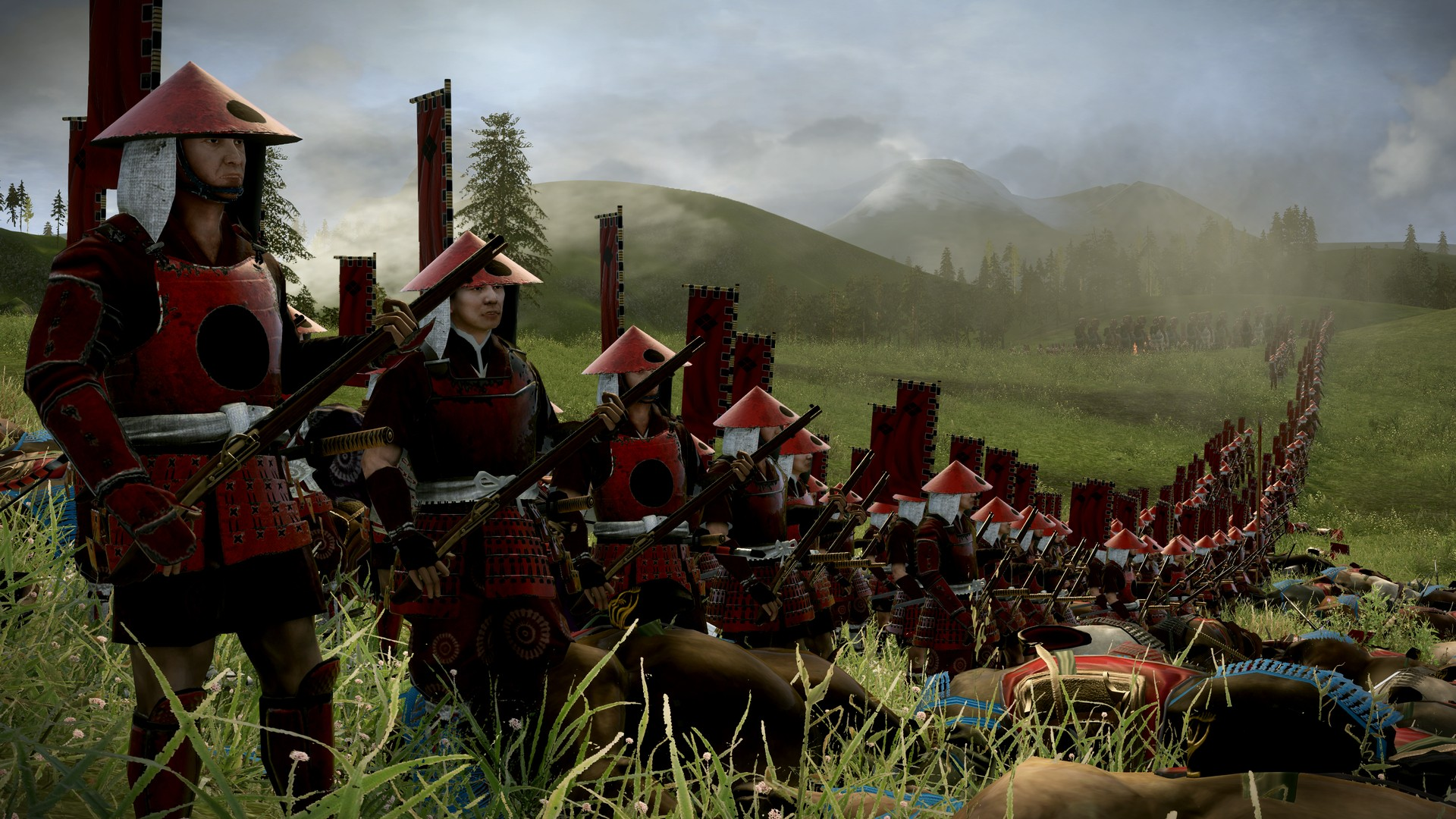 total war: shogun 2 hd wallpaper | background image | 1920x1080 | id