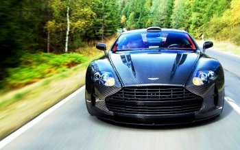 Vehicles - Aston Martin DBS Wallpapers and Backgrounds ID : 216260