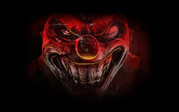 Video Game - Twisted Metal Wallpapers and Backgrounds ID : 216472