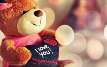 Holiday - Valentine's Day Wallpapers and Backgrounds ID : 216552