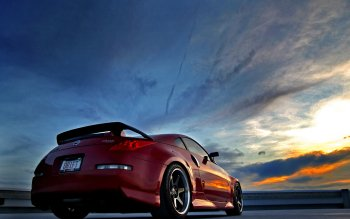 Vehicles - Nissan Wallpapers and Backgrounds ID : 216652