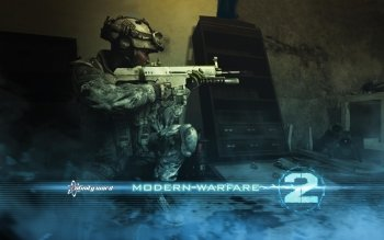 Video Game - Call Of Duty 4: Modern Warfare Wallpapers and Backgrounds ID : 216922