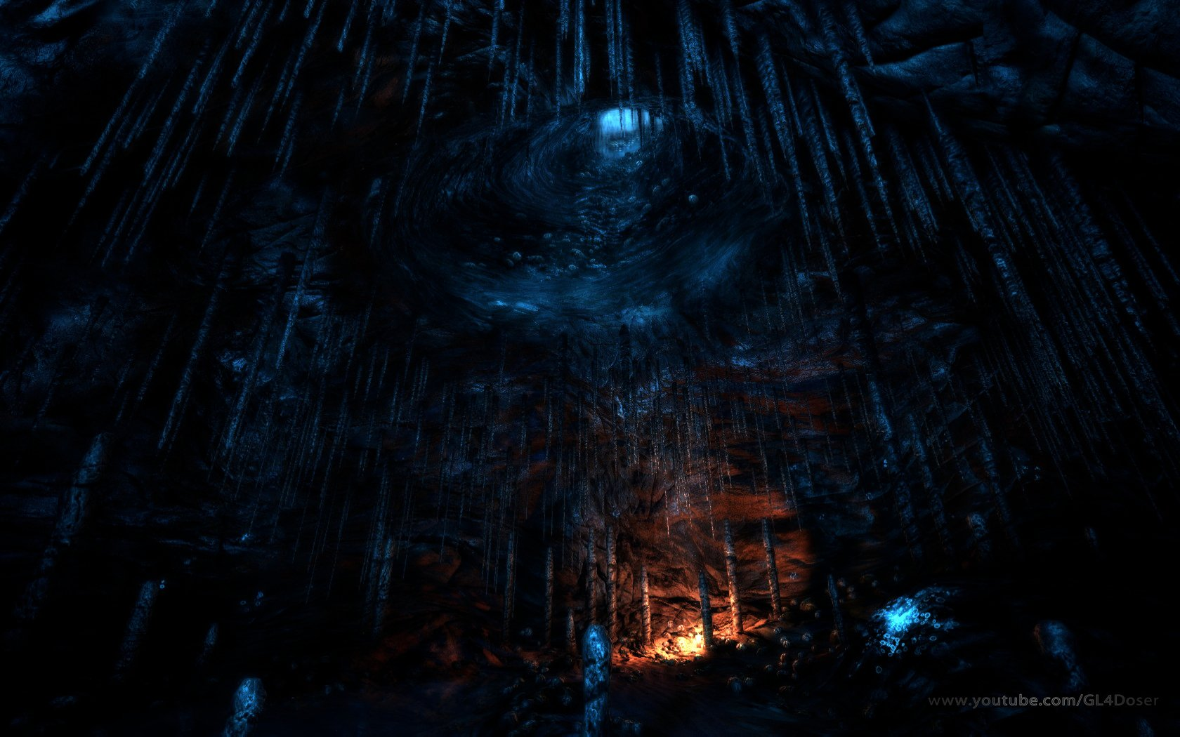 Video Game - Dear Esther  Wallpaper