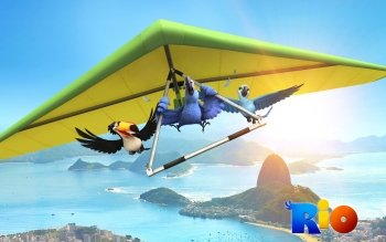 Movie - Rio Wallpapers and Backgrounds ID : 218020