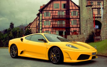Vehicles - Ferrari  Wallpapers and Backgrounds ID : 218092