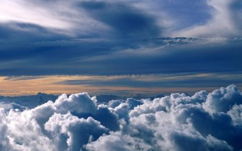 Earth - Cloud Wallpapers and Backgrounds ID : 218300