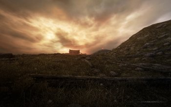 Video Game - Dear Esther Wallpapers and Backgrounds ID : 218690