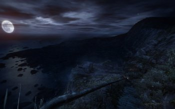 Video Game - Dear Esther Wallpapers and Backgrounds ID : 218700