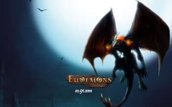 Video Game - Eudemons Online Wallpapers and Backgrounds ID : 218850