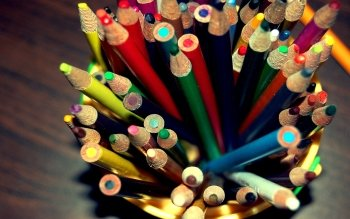 Photography - Pencil Wallpapers and Backgrounds ID : 218912