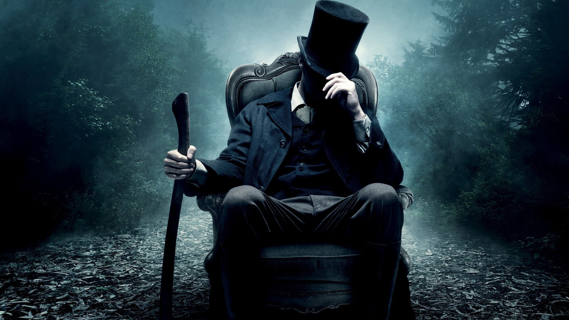 synopsis of abraham lincoln vampire hunter Abraham lincoln jura vingar a morte da mãe,  abraham lincoln: vampire hunter president lincoln's mother is killed by a [] início animes filmes ação.