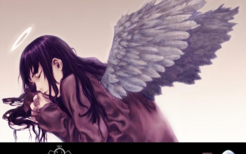 Anime - Haibane Renmei Wallpapers and Backgrounds ID : 21980