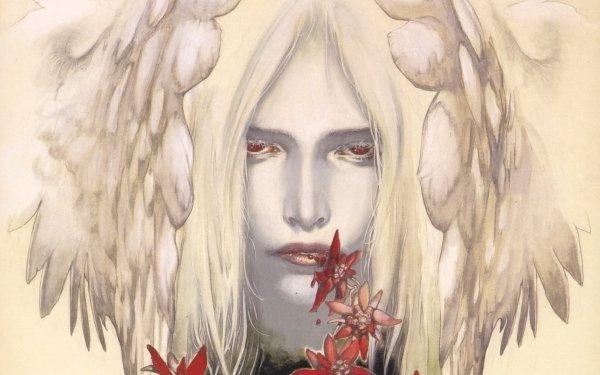 Dark Angel HD Wallpaper | Background Image