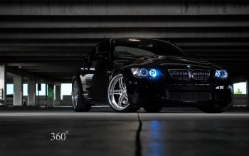 Fahrzeuge - BMW Wallpapers and Backgrounds ID : 220052