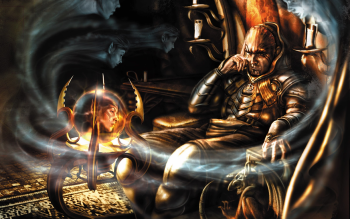 Video Game - Baldur's Gate Wallpapers and Backgrounds ID : 220580