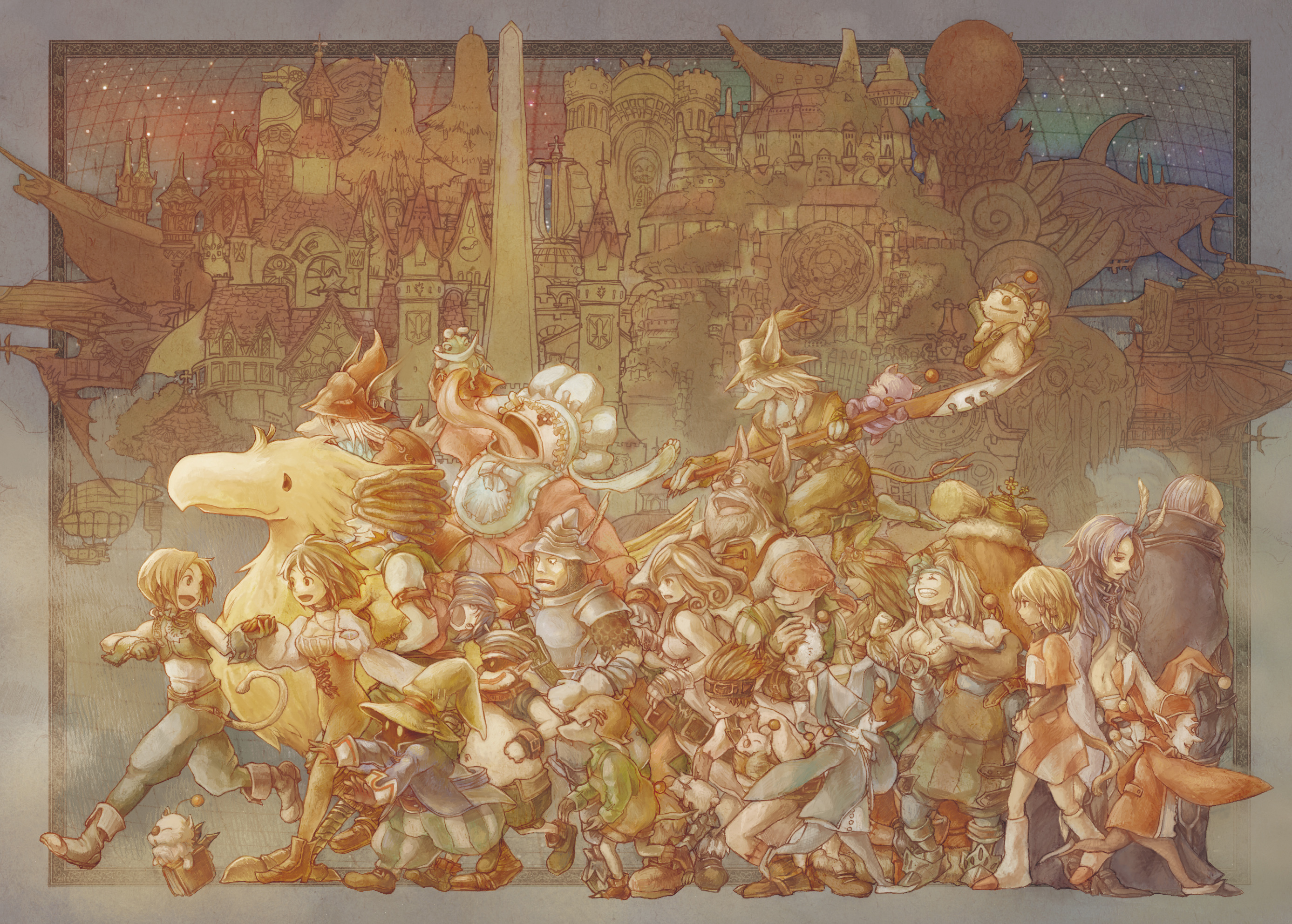 Download 9500 Koleksi Ffix Wallpaper Full Hd Gratis