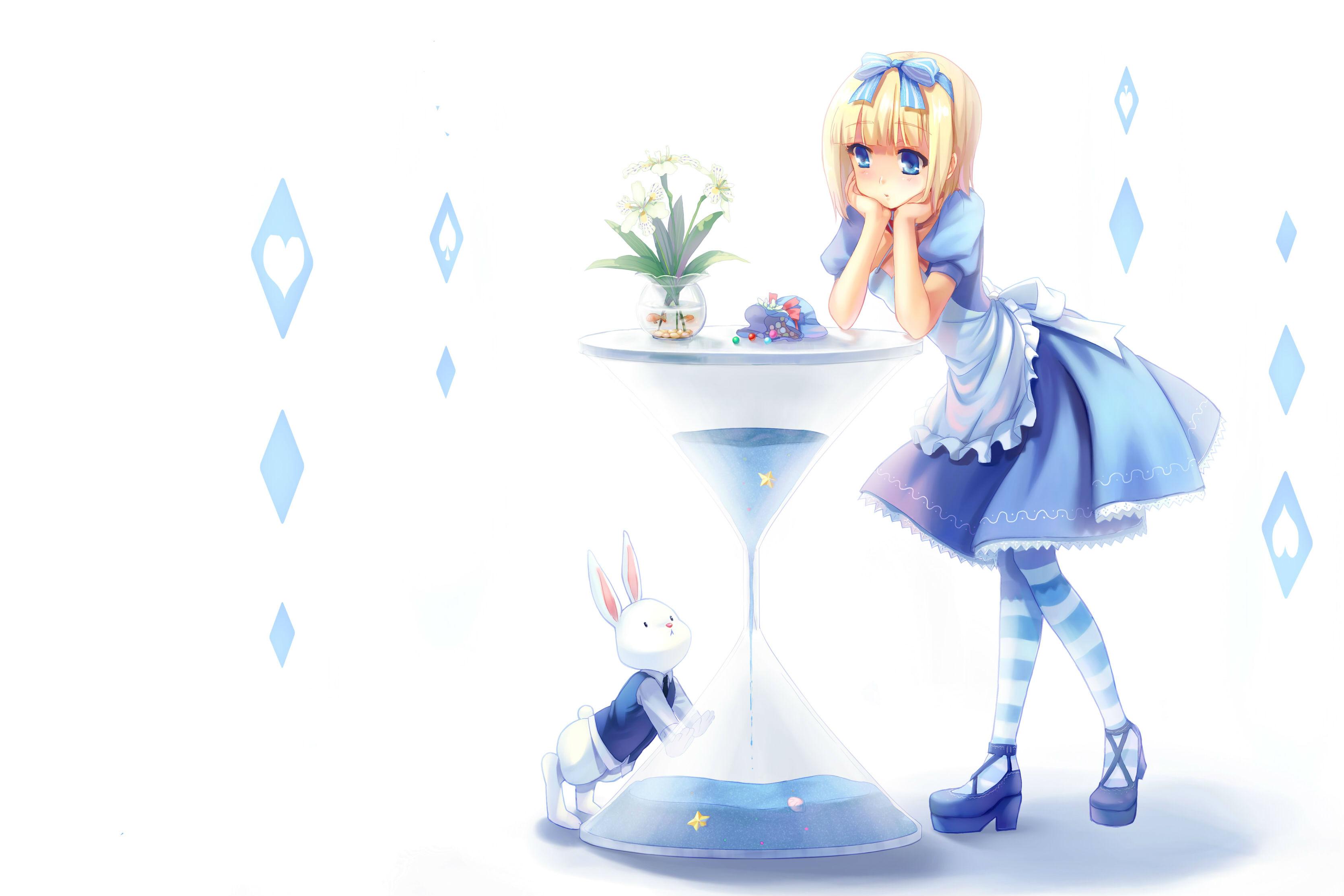 Alice in wonderland hd wallpaper background image 3340x2227 id 221390 wallpaper abyss - Free wallpaper alice in wonderland ...