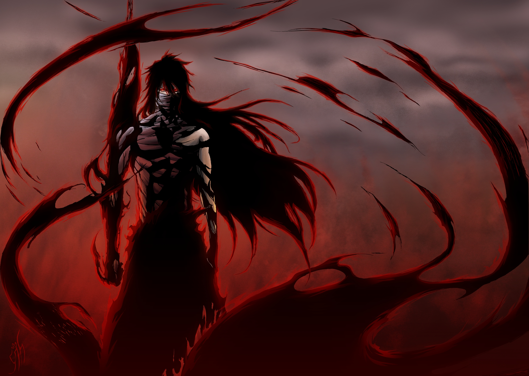 8285 bleach hd wallpapers | background images - wallpaper abyss