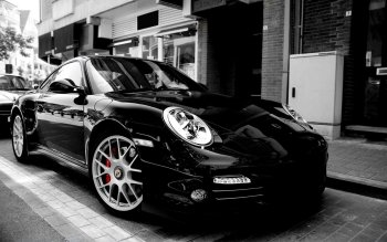 Vehicles - Porsche Wallpapers and Backgrounds ID : 221702