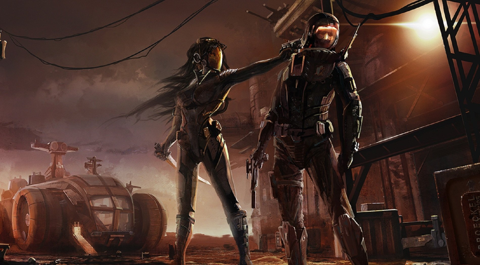 36 Bounty Hunter Hd Wallpapers Background Images Wallpaper Abyss