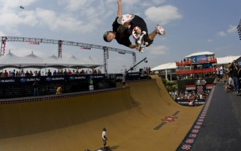 Deporte - Skateboarding Wallpapers and Backgrounds ID : 222062