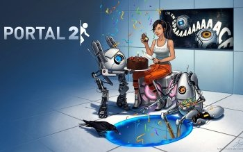 скачать игру Portal 2 через торрент - фото 9