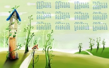 Misc - Calendar Wallpapers and Backgrounds ID : 223640