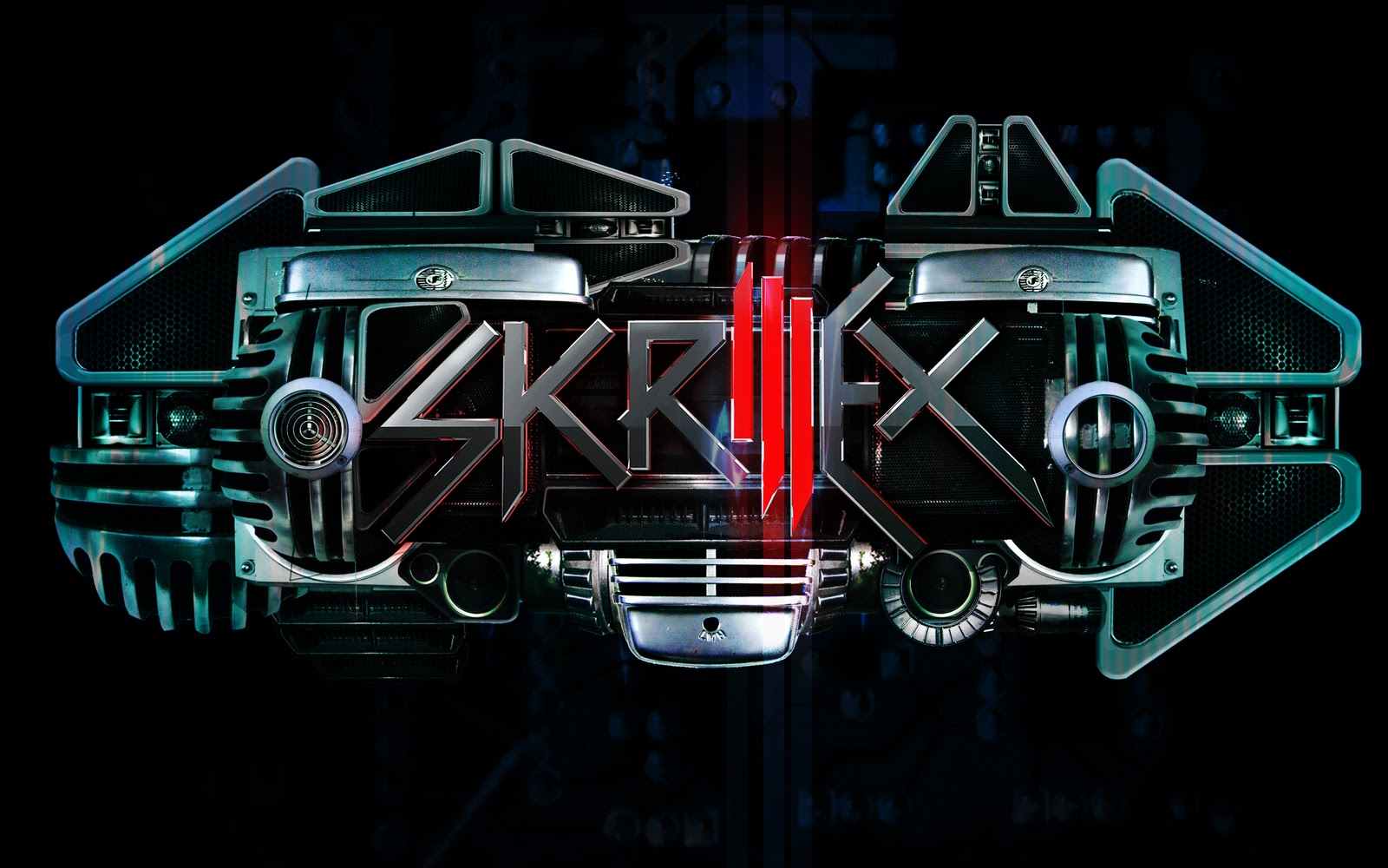 Skrillex Wallpaper and Background 1600x1000 ID224302